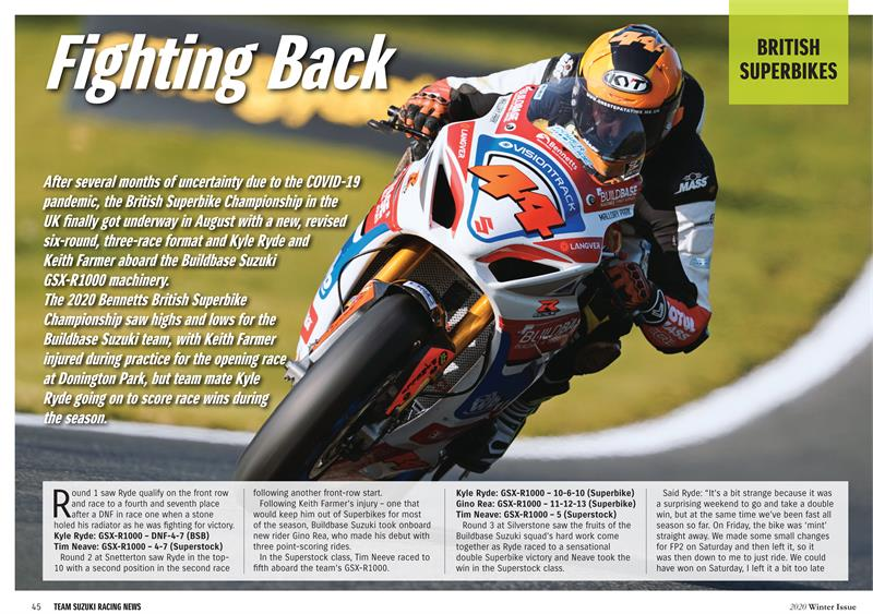 TSR Winter Magazine-BSB