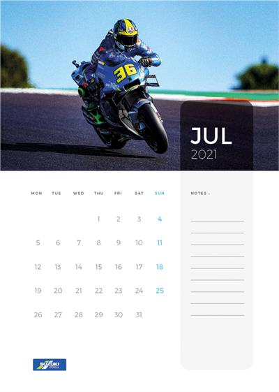 Calendar 7 - JUL - Mobile-Tablet