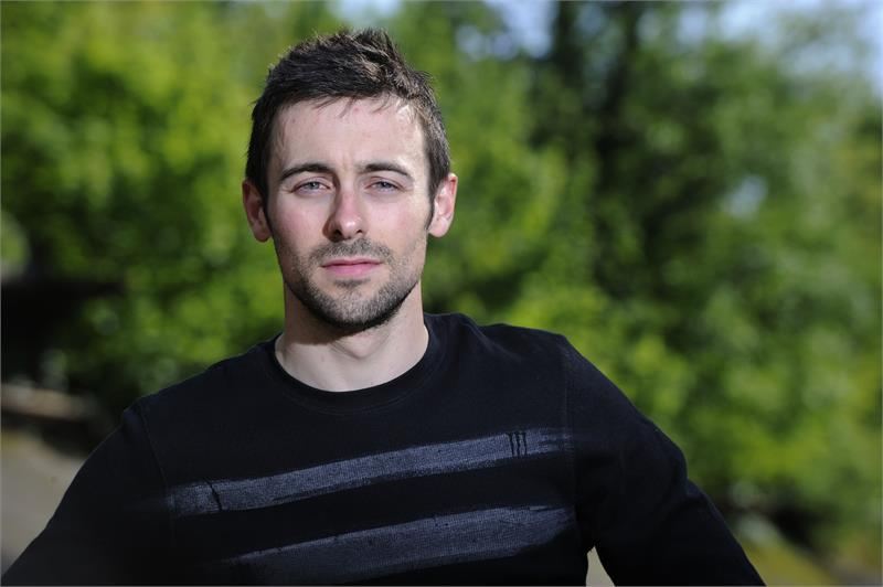 WSB-Eugene Laverty