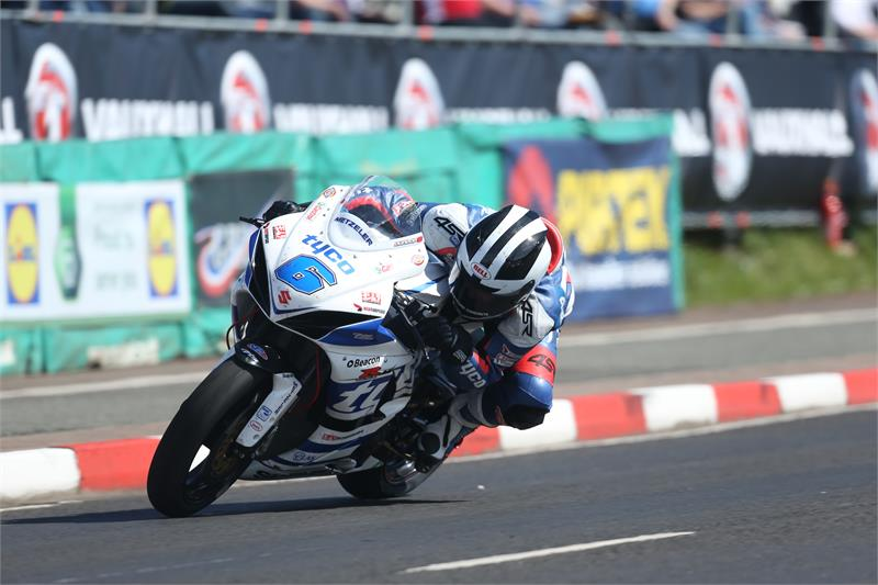 NW200-William Dunlop-6