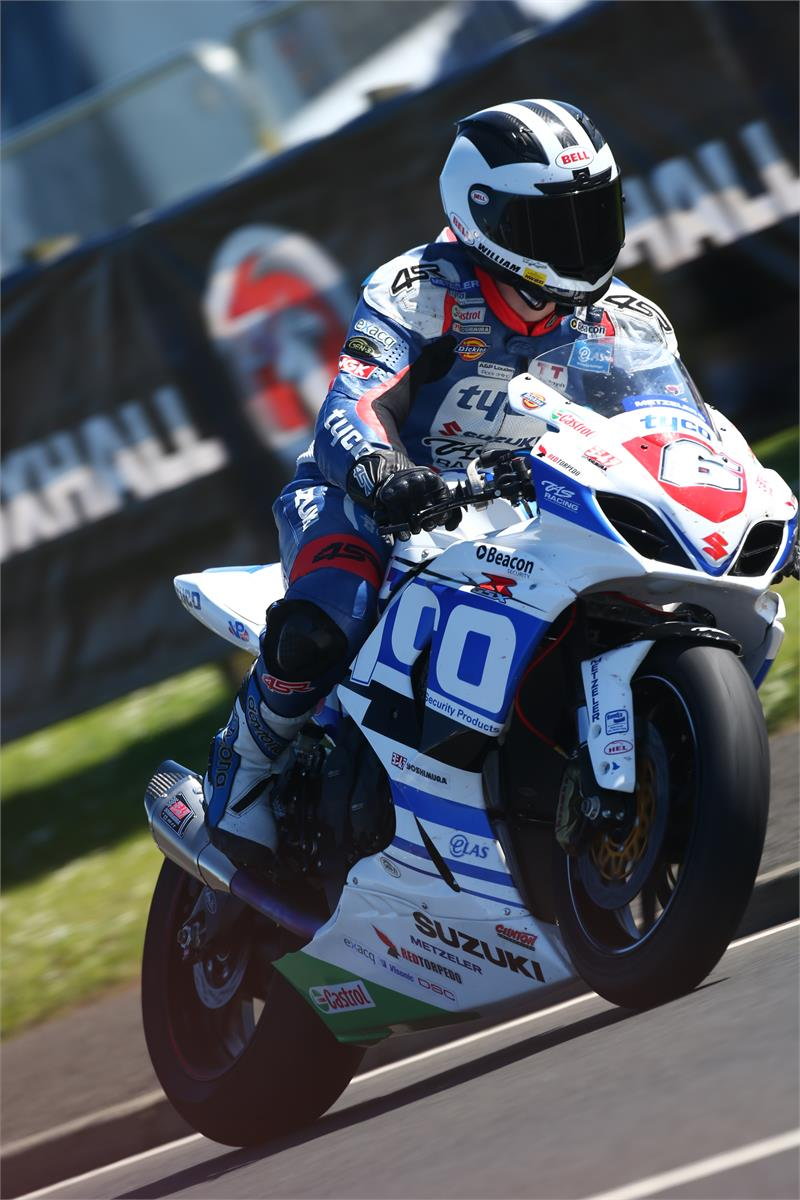 NW200-William Dunlop-2
