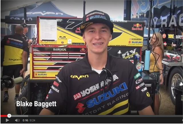 Blog-Blake Baggett Video