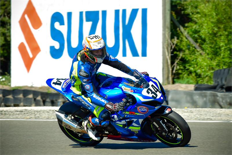 NZ-Suzuki Series-2-Mettam