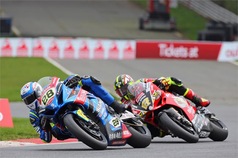 BSB-Oulton Preview - Bradley Ray