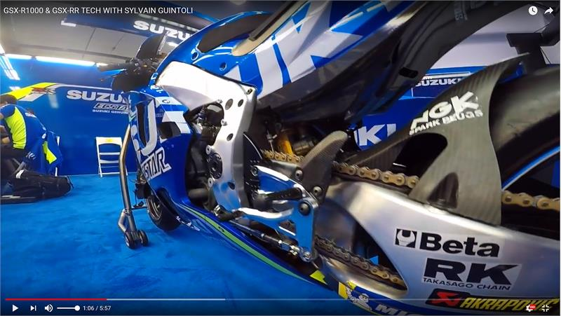 Guintoli Video-GSX-RR